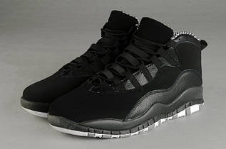 Кроссовки мужские Nike Air Jordan 10 / AJM-116 (Реплика)