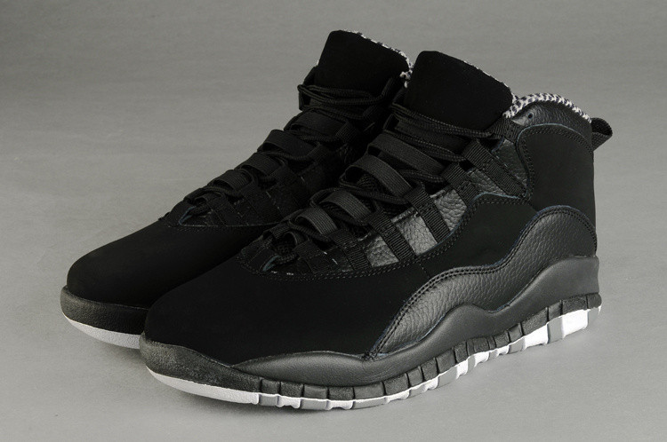 Кроссовки мужские Nike Air Jordan 10 / AJM-116