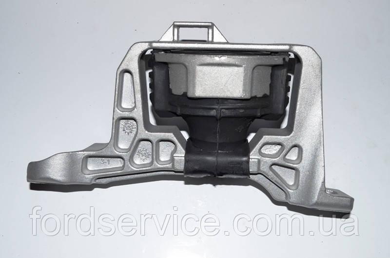 Срок службы подушки двигателя форд мондео 4