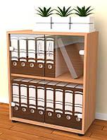 Шкаф для бумаг (Т 0270)