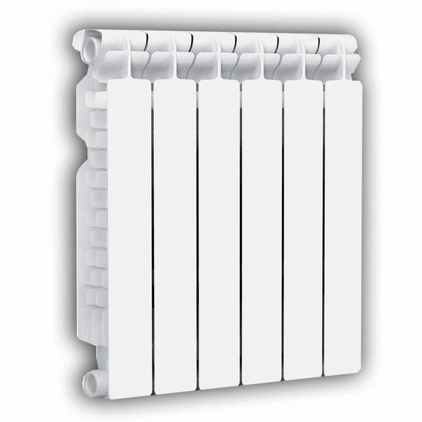 Алюминиевые радиаторы ASTOR