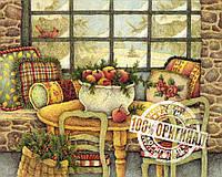 Картина по номерам Art Craft Уютная гостинная худ. Бловерс Лиза (ke111) 40 х 50 см