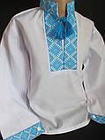 Вышитые рубашки для мальчиков., фото 3
