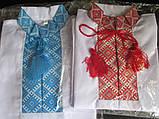 Вышитые рубашки для мальчиков., фото 6