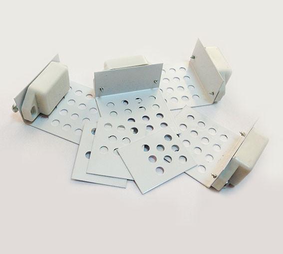Кріплення  магнітне для керамічної  плитки (300 х 300мм, товщина 10мм)