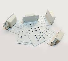 Крепление магнитное для керамической плитки (300 х 300мм, толщина 10мм)