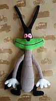 Мягкая игрушка таракан Марки из мультфильма Огги и Кукарачи