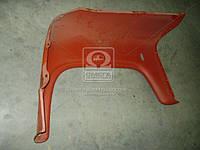 Крыло ГАЗ 53 передний левое (с усилителем) (производитель ГАЗ) 52-8403013