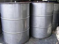 Изготовление металлических бочек из нержавейки в г.Харькове
