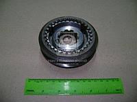 Муфта синхронизатора 3- 4 передачисо ступицей ГАЗ 53,3307 (производитель ГАЗ) 52-1701116-21