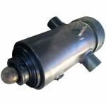 Гидроцилиндр подъема кузова МАЗ 5335 3-х штоковый 503 А-8603510-03