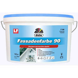 Фасадна фарба DUFA F90 (14л)