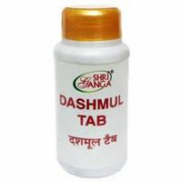 Дашамула таблетки - нарушение работы нейроэндокринной системы, гепатит, кожные воспаления, алкоголизм