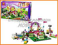 """Конструктор Bela """"Выставка собак"""" 183 деталей арт.10159 (аналог LEGO Friends 3942)"""