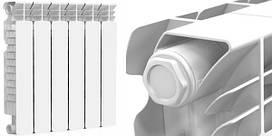 Алюминиевые радиаторы EXTRA THERM