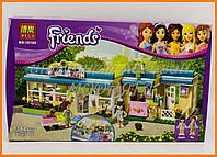 """Конструктор Bela """"Клиника для животных"""" 343 деталей арт.10169 (аналог LEGO Friends 3188)"""
