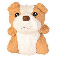Игрушка фигурка для собак с пищалкой 9-11см, латекс