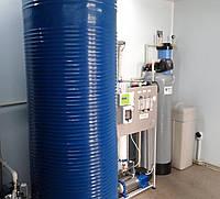 Оборудование для розлива воды Ecosoft FPA-МО-0,25