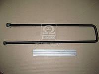 Стремянка кузова ГАЗ 3302,53 (L=450 мм) (производитель Россия) 53-8500024