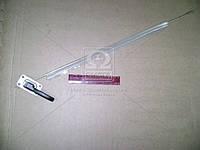 Ручка двери ГАЗ 3302,4301 внутренняя левая (с тягой) (производитель ГАЗ) 3302-6105083-01
