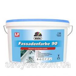 Фасадна фарба DUFA F90 (5 л)