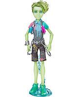 Лялька монстер хай Портер Гейс серії Примарно Monster High Porter Geiss, Haunted Student Spirits, фото 1