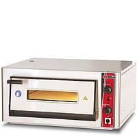 Печь для пиццы РО 6262Е с термометром SGS