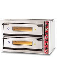 Печь для пиццы РО 5050DЕ SGS