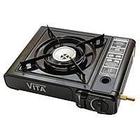 Портативная плита с адаптером в кейсе Vita MS-2500LPG