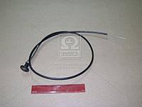 Тяга воздушной заслонки ГАЗ 3307,ГАЗЕЛЬ (рестайл) в сборе (производитель ГАЗ) 3307-1108100-01