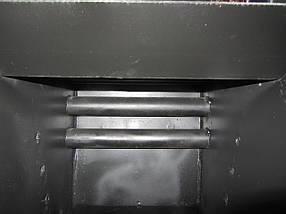 Котел Gefest-profi S 30 кВт двухзонного пиролиза, фото 3