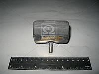 Подушка рессоры дополнительная ГАЗ 53, 3307 в сборе (производитель ЯзРТИ) 52-2913428