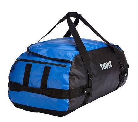 Большая дорожная сумка Thule Chasm Duffel L, 202900, 90 л.