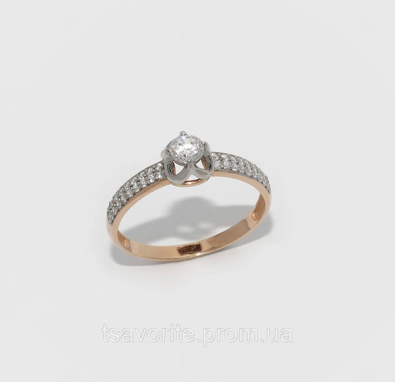 Золотое кольцо 700019-Р.р