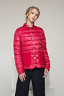 Женская элегантная куртка С-25., фото 1