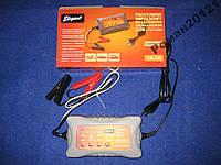 Зарядное импульсное устройство Elegant Compact 100420 4А 6-12В Elegant