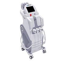 Аппарат ELOS технологии (IPL+RF) KES MED 140C+