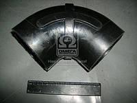 Патрубок турбокомпрессора ЗИЛ большой (Россия). 260-1109009-А