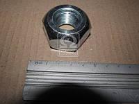 Гайка колеса передний ГАЗ 3307,53,ЗИЛ 130 М20х1,5 резьба левая (производитель Россия) 250713-П29
