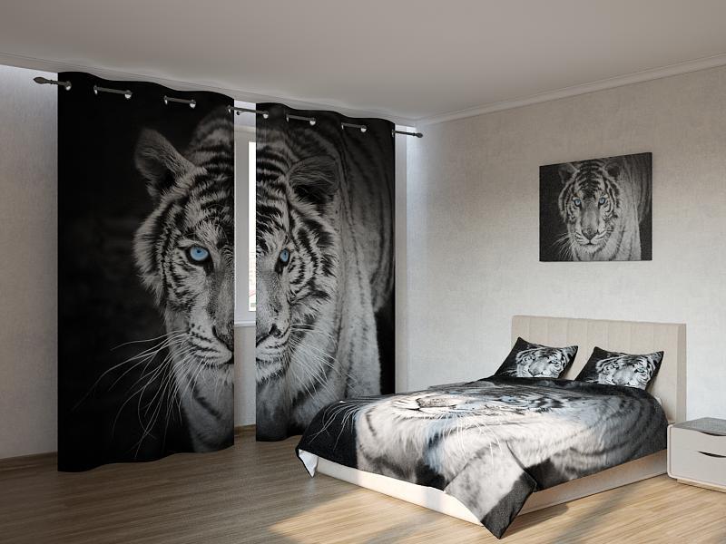 Фотокомплект Бенгальский Тигр Код: ART 4019