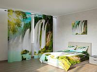 Фотокомплект Лазурный водопад Код: ART 4041
