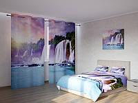 Фотокомплект Радужный водопад Код: ART 4042