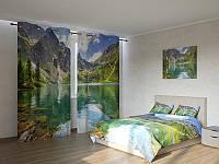 Фотокомплект Река в швейцарии Код: ART 4063