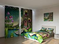 Фотокомплект Сказочный домик Код: ART 4080