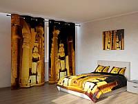 Фотокомплект Египетские колонны