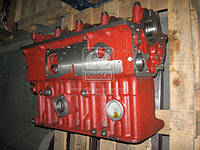 Блок цилиндров Д 245.7, 9, 12С (ГАЗ, МАЗ, ПАЗ, ЗИЛ, МТЗ) (производитель ММЗ) 245-1002001-01