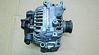 Генератор Mercedes CDI W220 / W211 - A0121549802, 0986046343, 0124625019, A0121549802/80