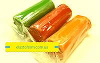 Пластилин восковой, нейтральный к силиконам (70г)