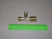 Тройник трубопровода тормозного ГАЗ 33104 ВАЛДАЙ (покупн. ГАЗ). 33104-3506131