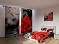 Фотокомплекты Красная гербера Код: ART 4128